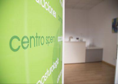 Centro Fisioterapia La Cuesta