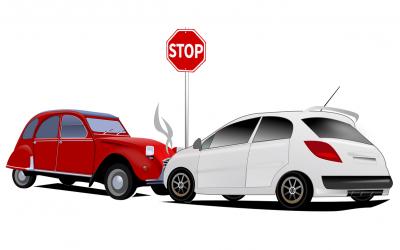 Lesiones producidas en Accidentes de Tráfico